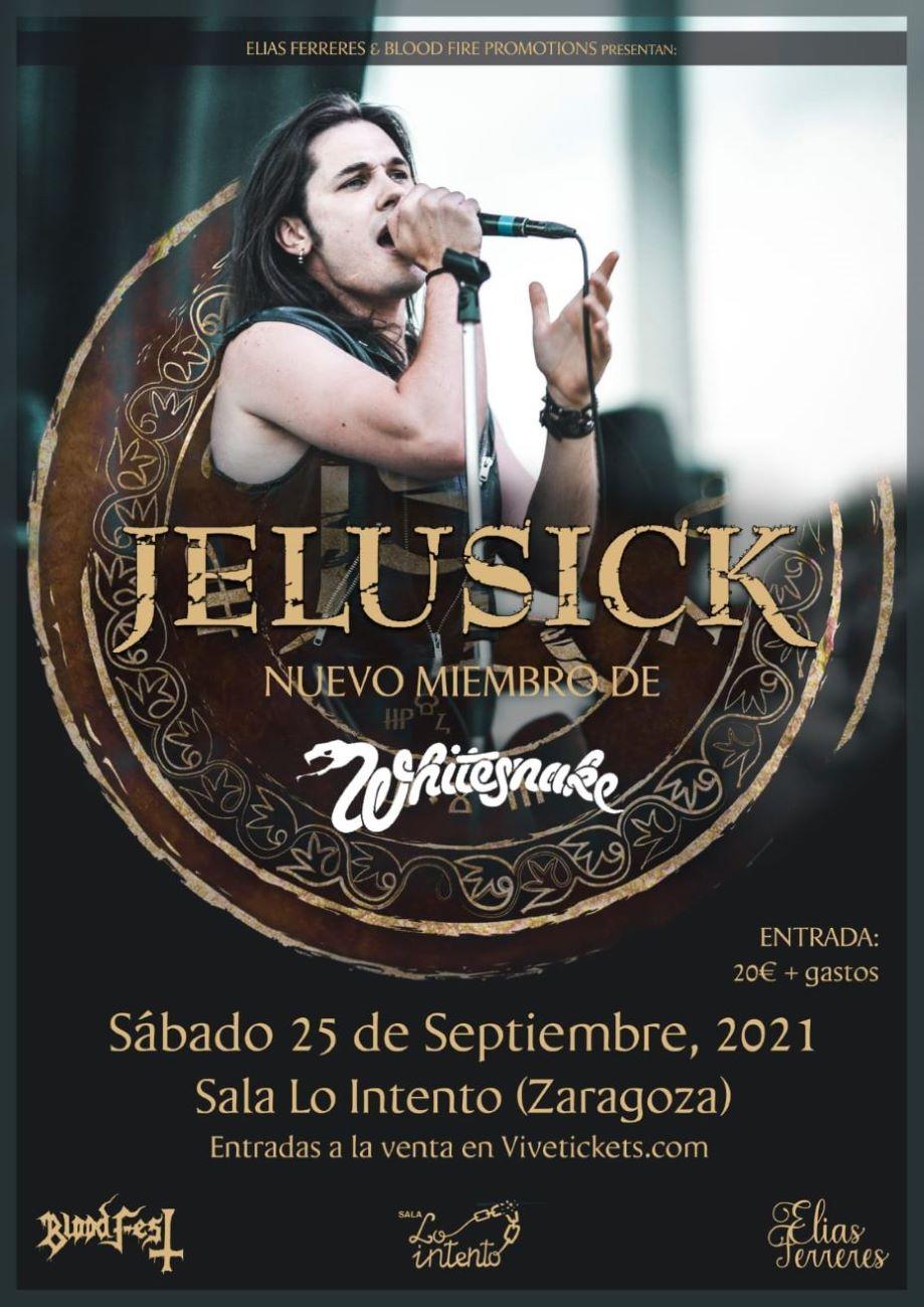 Jelusick-Whitesanke